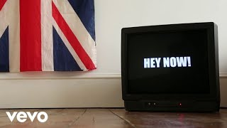 Oasis - Hey Now!