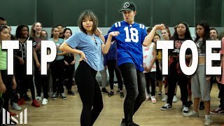 Video TIP TOE - Jason Derulo ft French Montana Dance | Matt Steffanina ft Bailey MP3, 3GP, MP4, WEBM, AVI, FLV Juni 2018