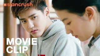 Video Obsessive ex won't take a hint | Clip from 'So Young 2: Never Gone' Starring Kris Wu & Liu Yifei MP3, 3GP, MP4, WEBM, AVI, FLV Agustus 2019