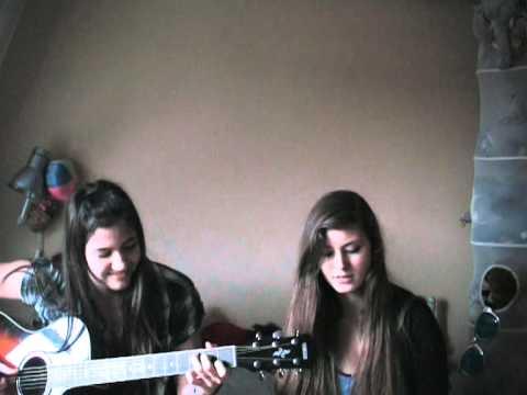 Claudia Gascón y Paula Pardo- Dust in the wind (Kansas)- Cover