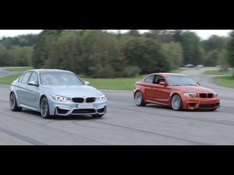 Εμφύλια κόντρα BMW M division