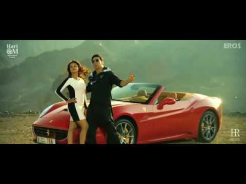 Long Drive (Lyrical Full Song) | Khiladi 786 | Akshay Kumar & Asin