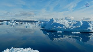 ScienceCasts: Greenland's Thinning Ice by NASA ScienceCasts