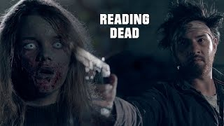 Reading Dead (avec Raphaël Descraques) - Autres - WALKING DEAD