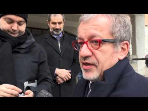 """Maroni: """"Vigileremo perchè Roma mantenga gli impegni"""""""