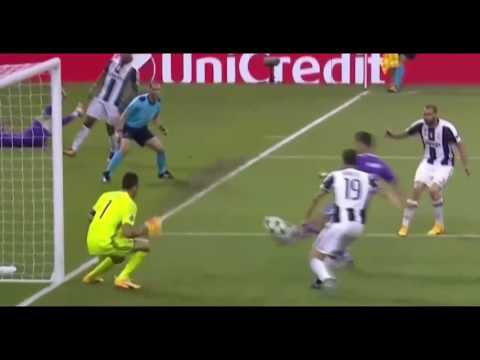 Juventus vs Real Madrid 1 4   All Goals & Highlights   Champions League Final 03 06 2017 HD