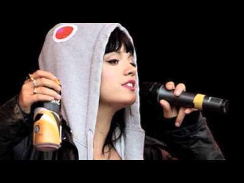 Lilly Allen - Fuck you