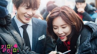 Video ♡ [BTS] Kill me, Heal me 킬미, 힐미♡ Hwang Jung Eum & Jin Sung MP3, 3GP, MP4, WEBM, AVI, FLV Maret 2018