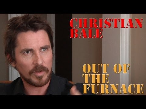 christian bale - He made his first movie when he was 12, became a name to watch when Spielberg's Empire of the Sun arrived when he was 13. And he's been pushing the envelope ...