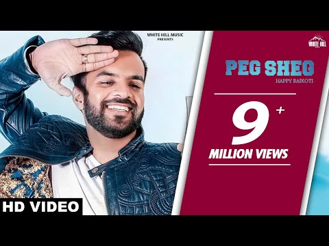 Peg Sheg  Punjab video song