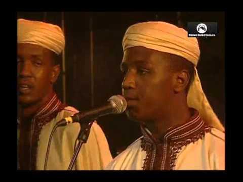 Màalam Mahmoud Guinia & Houssam Guinia  -'_  Moulay Hmed _-' Festival Souira & Gnawa Oulad Bambra