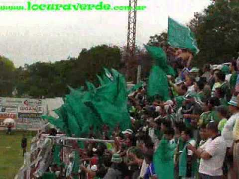 Sportivo Belgrano (San Fco) - Los Mismos de Siempre - Sportivo Belgrano