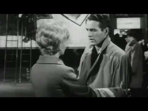 Paris Blues (1961) - Paul Newman - Joanne Woodward