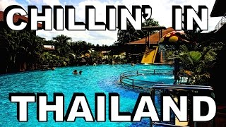 Suratthani Thailand  city photos : Pools, Cafe's and Good time in Thailand - Surat Thani