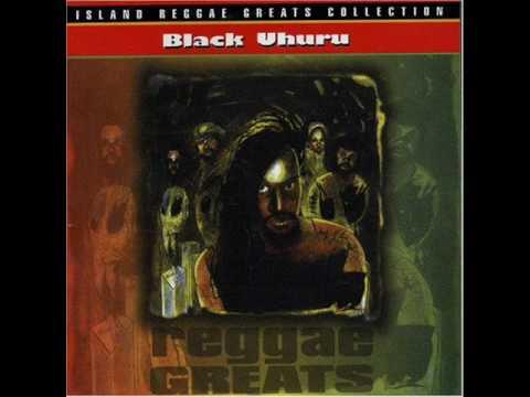 Tekst piosenki Black Uhuru - Darkness po polsku