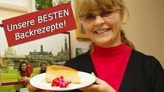 Original Dresdner Eierschecke