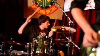 Video Černá slunečnice (live 2012)