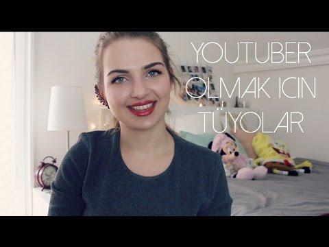 Youtube'a Yeni Baslayanlar Icin Tavsiyelerim