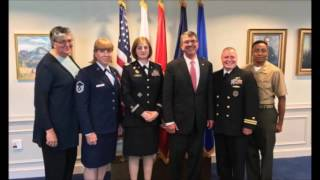 Trump announces ban on transgender individuals serving in military. President Trump touched off a firestorm Wednesday after...