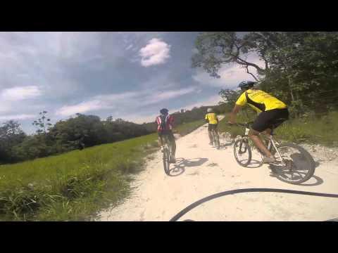 Volta do Morro da Mandioca - Douradoquara