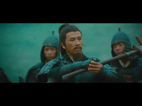 The Lost Bladesman (2011) Chinese Movie