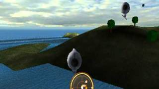 Balloon Gunner 3D YouTube video