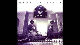 Beat de Boul - Dans la ville - 02 - Kidnapping - Lim feat Zoxea