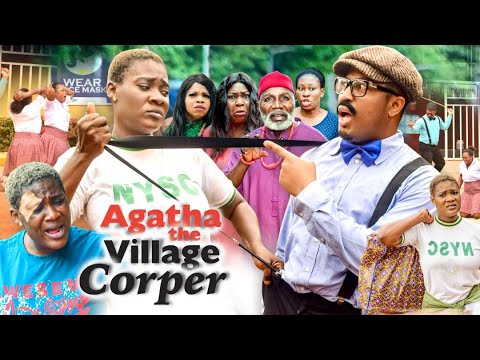 AGATHA THE VILLAGE CORPER SEASON 1 (MERCY JOHNSON) 2021 Recommended Nigerian Nollywood Movie 1080p