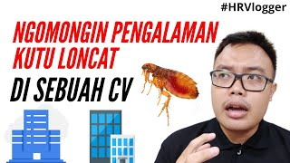 Download Video SEDIKIT PENGALAMAN CANTUMIN DI CV GAK YA ? (2019) - HRVlogger MP3 3GP MP4