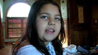 This is my little sister Shaylyn!!!!! Watch her when she realizes that she missed the next part of the song!!!!! I love her so here is Shaylyn Rogers singing Wasted ...