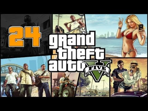 Плейлист Grand Theft Auto V (GTA 5) : http://goo.gl/LDktbw Группа RGT Вконтакте : http://vk.com/rusgametactics Оборудование RGT : http://goo.gl/jaXNw В...