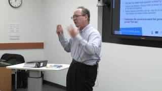 Video Game Law Jan. 23, 2013 Jon's Talk: