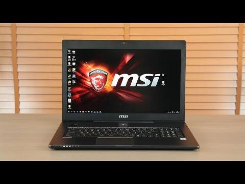 MSI GS70 6QE Stealth Pro oyuncu dizüstü sistemi incelemesi