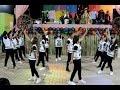 Coreografia - Tu És Real - DJ PV ft. Fernandinho, Gabriela Rocha - COMUNIDADE BATISTA VINDE ( CBV )