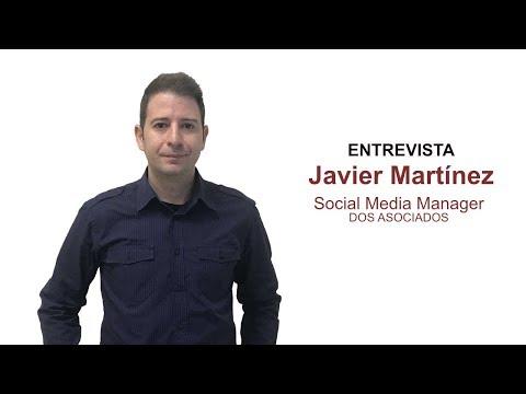 Entrevista a Javier Martínez, social media manager de Dos Asociados[;;;][;;;]