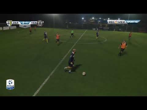 Parma-Venezia 5-3
