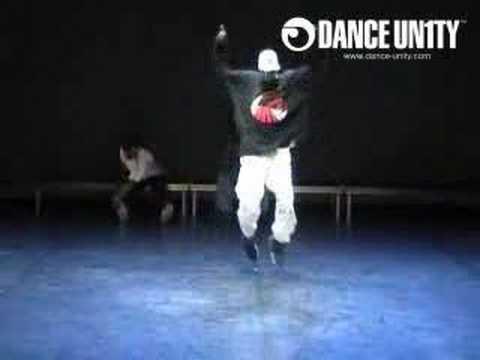 Housedance - легко и свободно