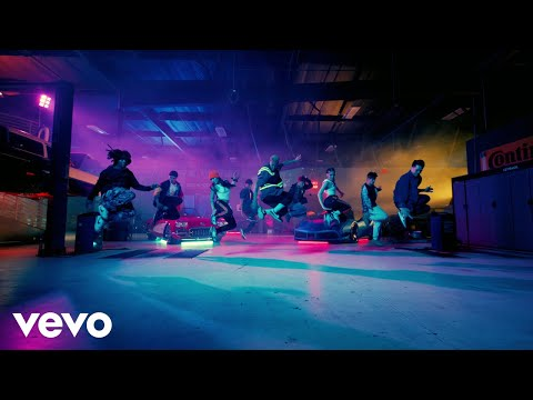 Justin Bieber - Running Over (CHANGES: The Movement) ft. Lil Dicky