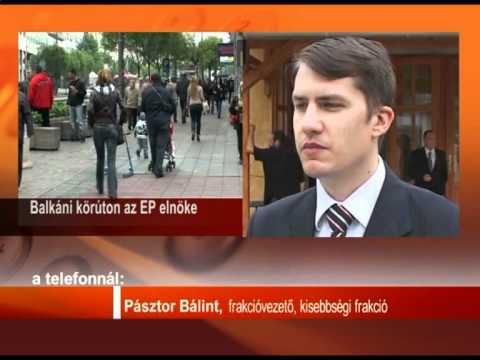 Híradó - Szerbián múlik, milyen gyors lesz az integráció-cover