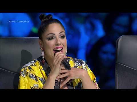 X Factor Malta - Daily - 047 (FULL)_TV műsorok, celebek és extrém időjárás videók toplistája
