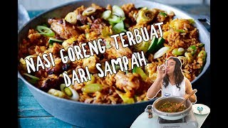 Download Video GILA!! Bikin Nasi Goreng SAMPAH KULKAS!!! MP3 3GP MP4