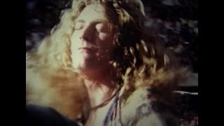 Led Zeppelin videoclip Immigrant Song