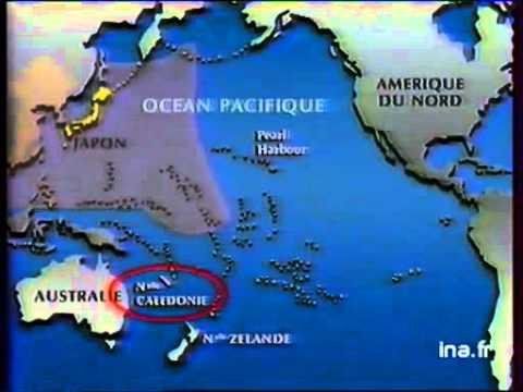 150 ans d'histoire calédonienne
