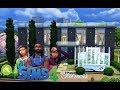 Construindo uma Academia Fitness (Nova coleção de objetos) │The Sims 4 (Speed Build)