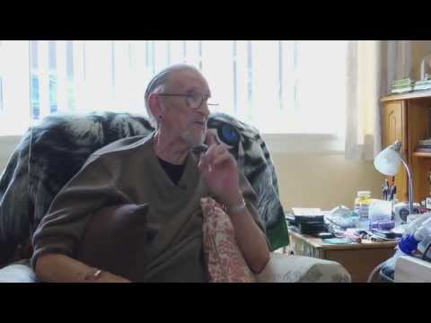 Arthur's story - a life ruined by smoking