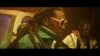 Video Offset & Takeoff - Roll in Peace (Music Video) MP3, 3GP, MP4, WEBM, AVI, FLV April 2018