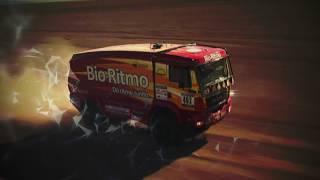 AFRICA ECO RACE 2018 PC COURSE E IRITRACK