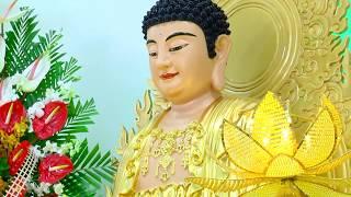 Hai Vị Hòa Thượng & Đoàn Phật Tử Hàn Quốc về tham dự pháp hội tại Tịnh Thất Quan Âm ngày 08/12/2019