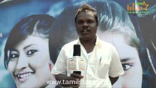 CP Samy at Agoram Movie Launch