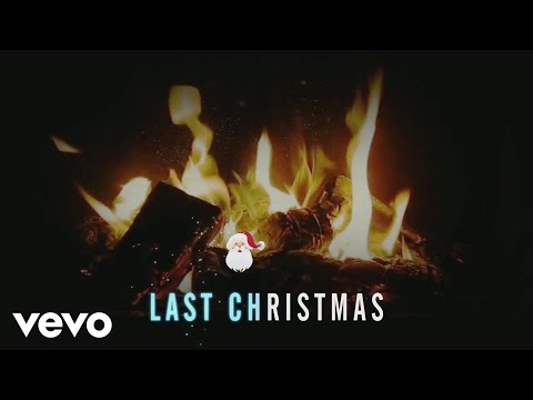 Last Christmas Lyric Video
